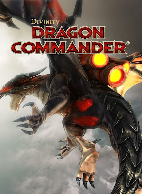 Divinity Dragon Commander Game