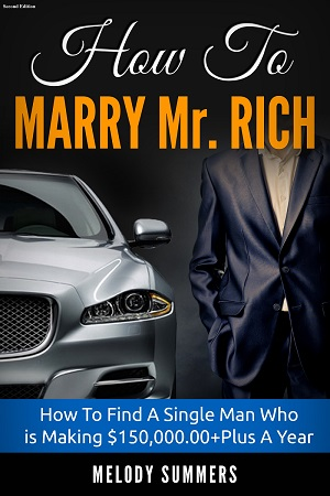 how to meet and marry rich