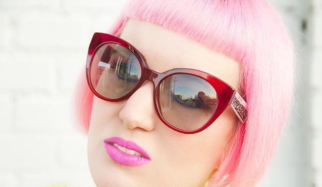 miu miu, sunglasses ss2016