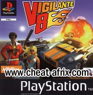 Download Games Vigilante Full Version For PC