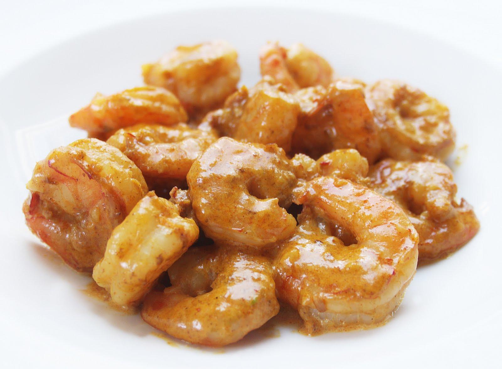 la cuisine de bernard crevettes piquantes quot express quot