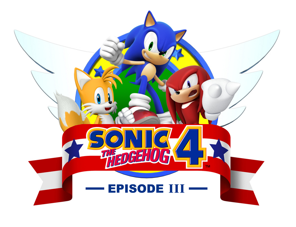 the nomad junkyard news from the future sonic 4 episode 3 logo revealed. Black Bedroom Furniture Sets. Home Design Ideas
