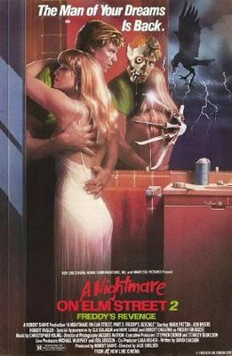 A Nightmare on Elm Street Part 2: Freddy's Revenge 1985 Hollywood Movie Watch Online