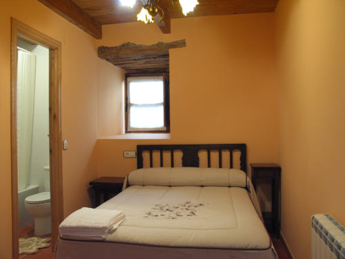Casa rural en las m dulas alojamiento y turismo activo en las m dulas - Casa rural las medulas ...