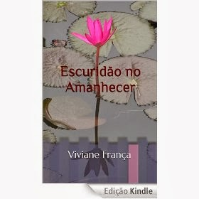 Visite o blog do livro - Visit her blog