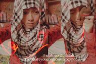 Akak Fara Hana Sygs :)