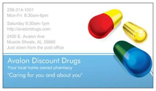 Avalon Discount Drugs