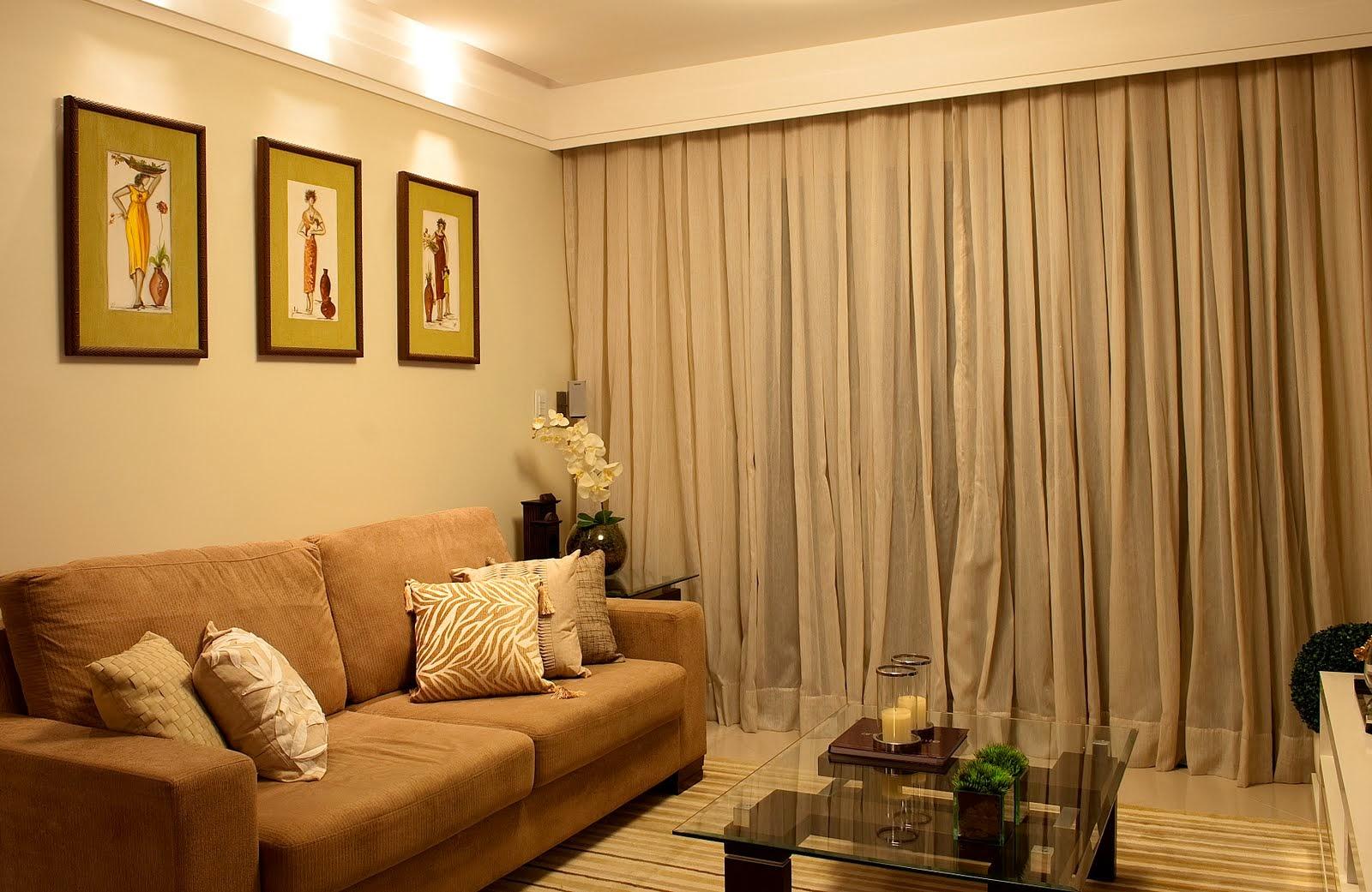 Decore sua casa com a flowerdecor julho 2014 for Cortinas para casa