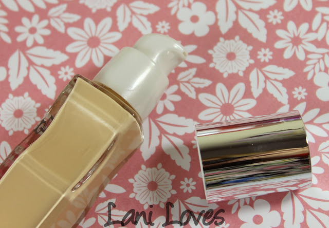 Foundation Quest: ZA True White Liquid Foundation OC0W Swatches & Review