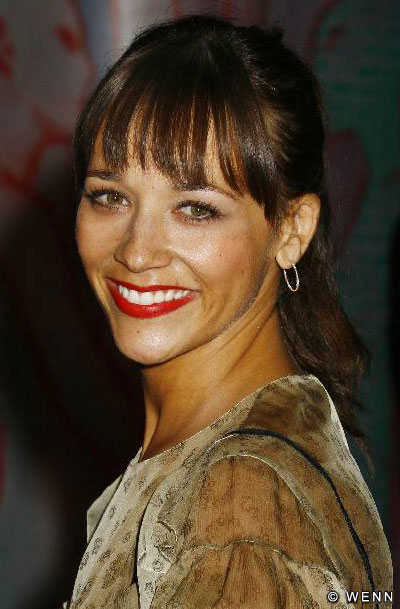 Rashida Jones photos
