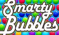 Jugar a Burbujas brillantes