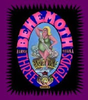 Three Floyds Behemoth