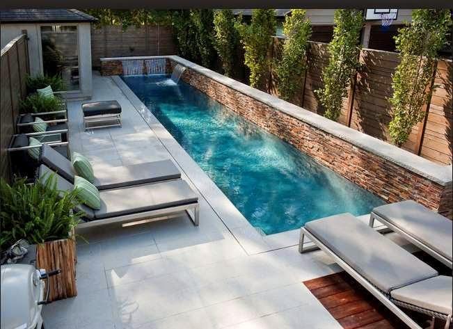 kolam renang dalam rumah 5