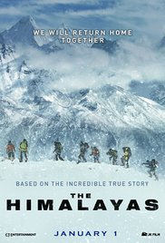 THE HIMALAYAS / HIMALAYA