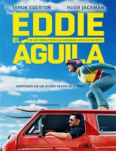 Eddie el Águila (2016)