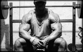Frank McGrath Bodybuilder