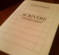 «Scrivere» di Lucia Donati - GRATIS su ebookservice