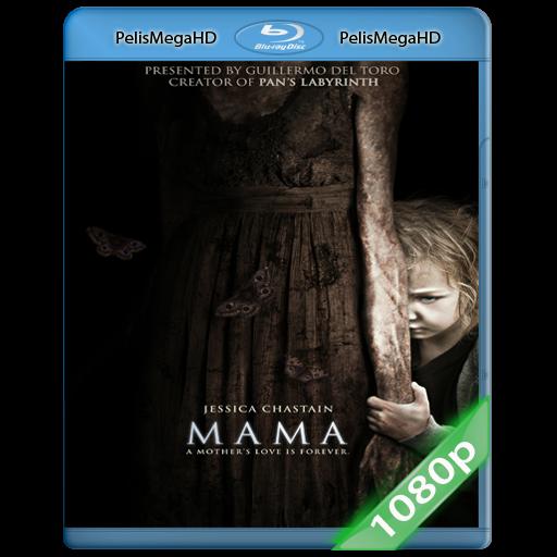 MAMÁ (2013) 1080P HD MKV ESPAÑOL LATINO