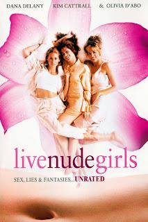 Live Nude Girls 1995