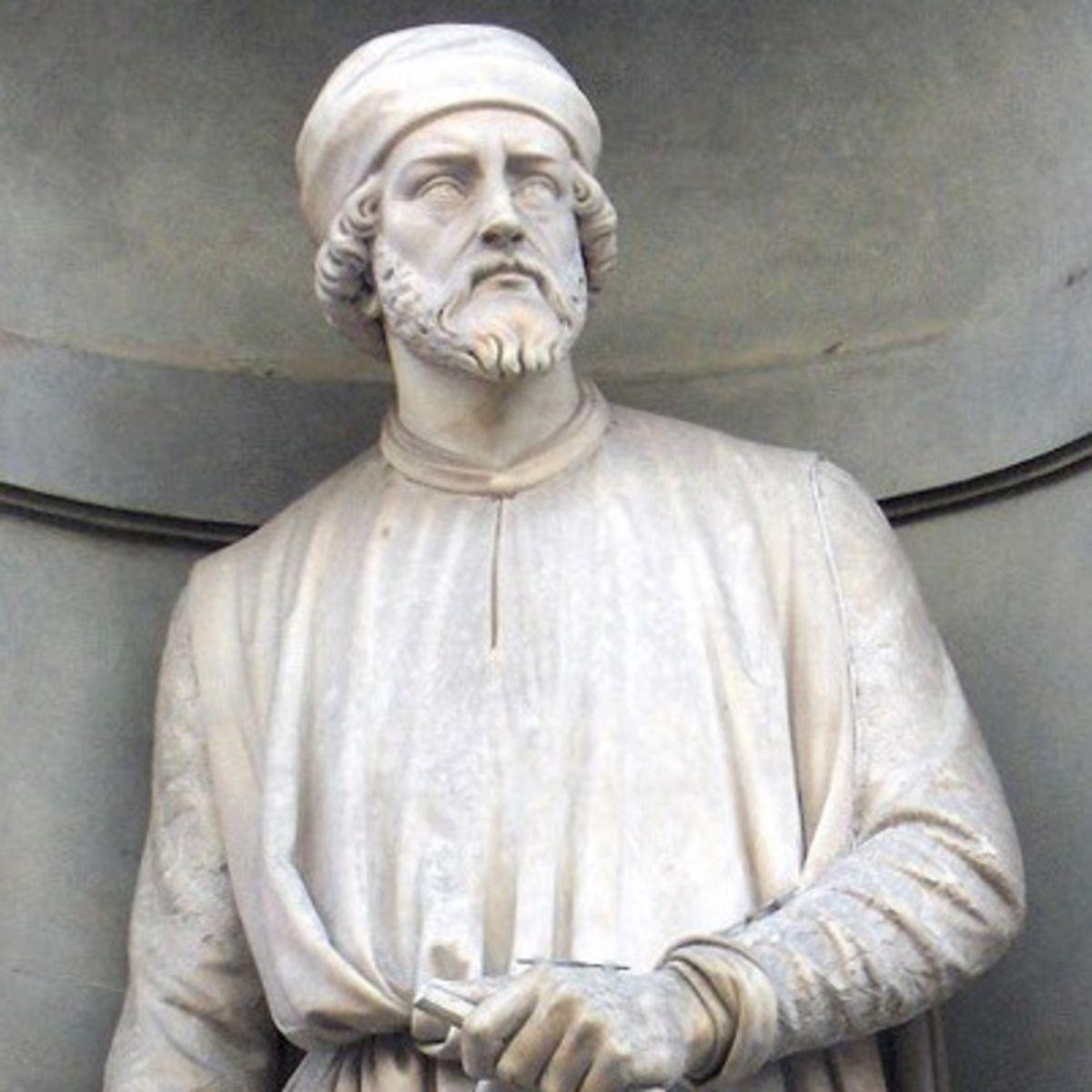 the early life and famous statues of donato di niccol di betto bardi Donatello (donato di niccolò di betto bardi) (1386 - december 13, 1466) was a famous florentine artist and sculptor of the early renaissance.
