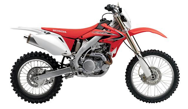 2012-Honda-CRF-450-X