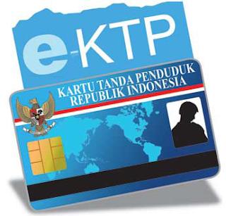 Teknologi Yang Dipakai di e-KTP