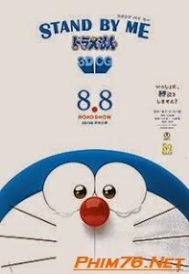 Doraemon : Đôi Bạn Thân - Stand By Me Doraemon