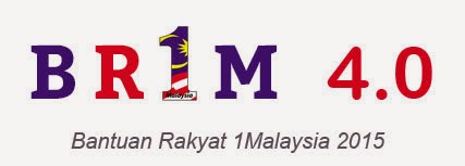 Semakan Keputusan BR1M 2015 Bantuan Rakyat 1Malaysia 4.0