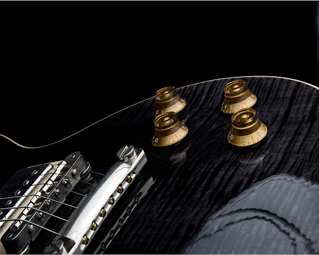gibson les paul guitar wallpaper. gibson guitar wallpaper.