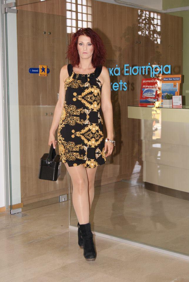 Φόρεμα 03-13134