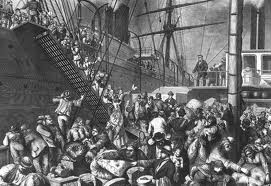 Irish American Journey: Irish Ships to America: Famous ...
