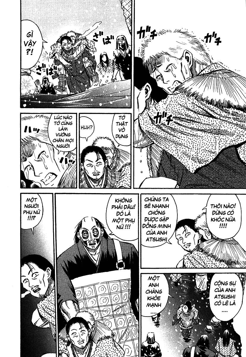 Higanjima chap 100 page 18 - IZTruyenTranh.com