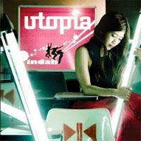 Lirik Dan Chord Gitar Lagu Utopia - Indah