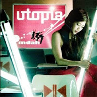 Lirik Dan Kunci Gitar Lagu Utopia - Serpihan Hati