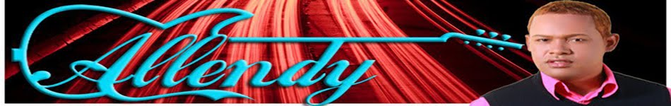 Allendy El Rey Del Sur