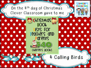 http://cleverclassroomblog.blogspot.com/2013/12/13-days-of-christmas-giveaway.html