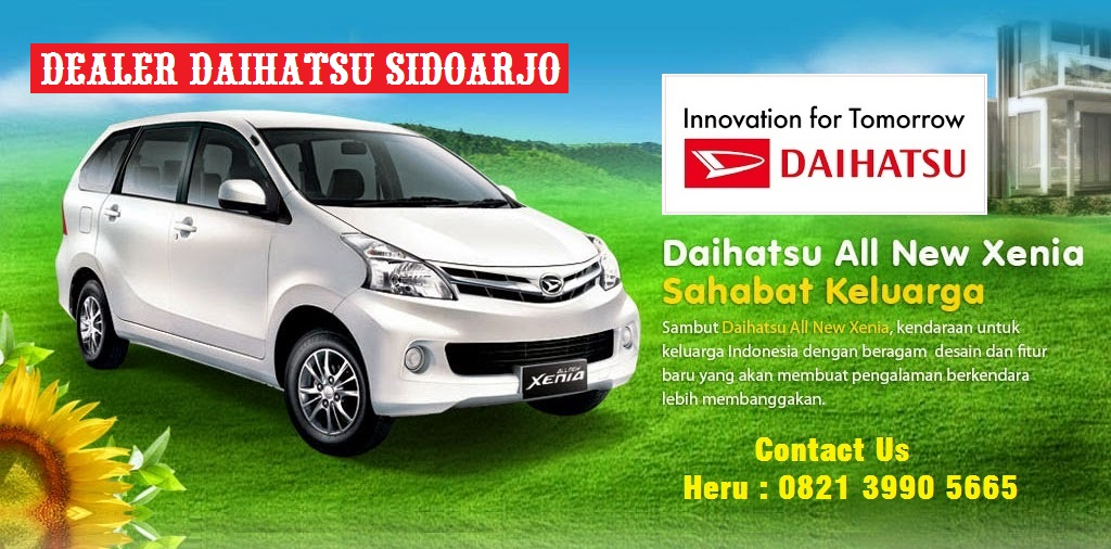 Showroom daihatsu sidoarjo   Dealer Daihatsu waru sidoarjo   Dealer daihatsu aloha sidoarjo