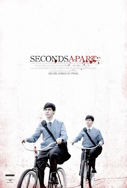 Năng Lực Nguy Hiểm - Seconds Apart (2011) Poster