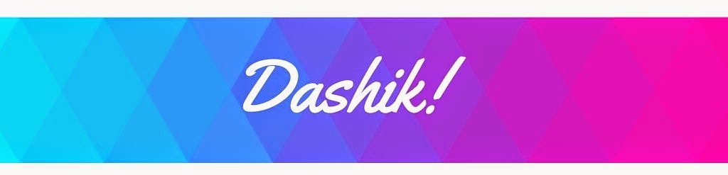 Dashik!