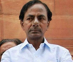 After Media, KCR Bans His Ministers