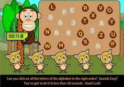 http://learnenglishkids.britishcouncil.org/en/songs/the-alphabet-song