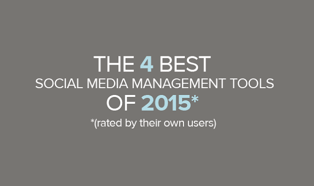 The 4 Best Social Media Management Tools of 2015