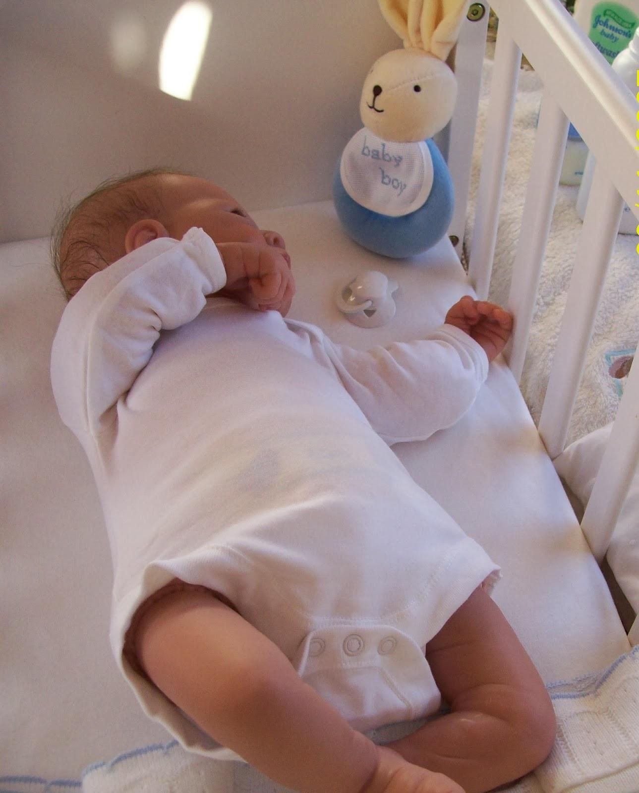 Reborn Ashton Drake Matthew Doll Photo
