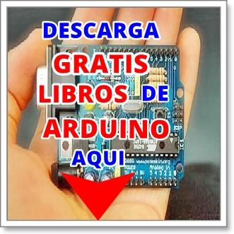 LIBROS DE ARDUINO