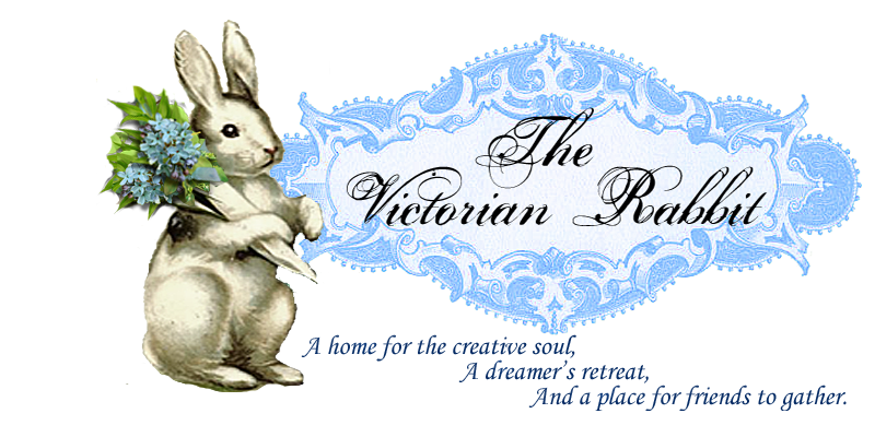 The Victorian Rabbit