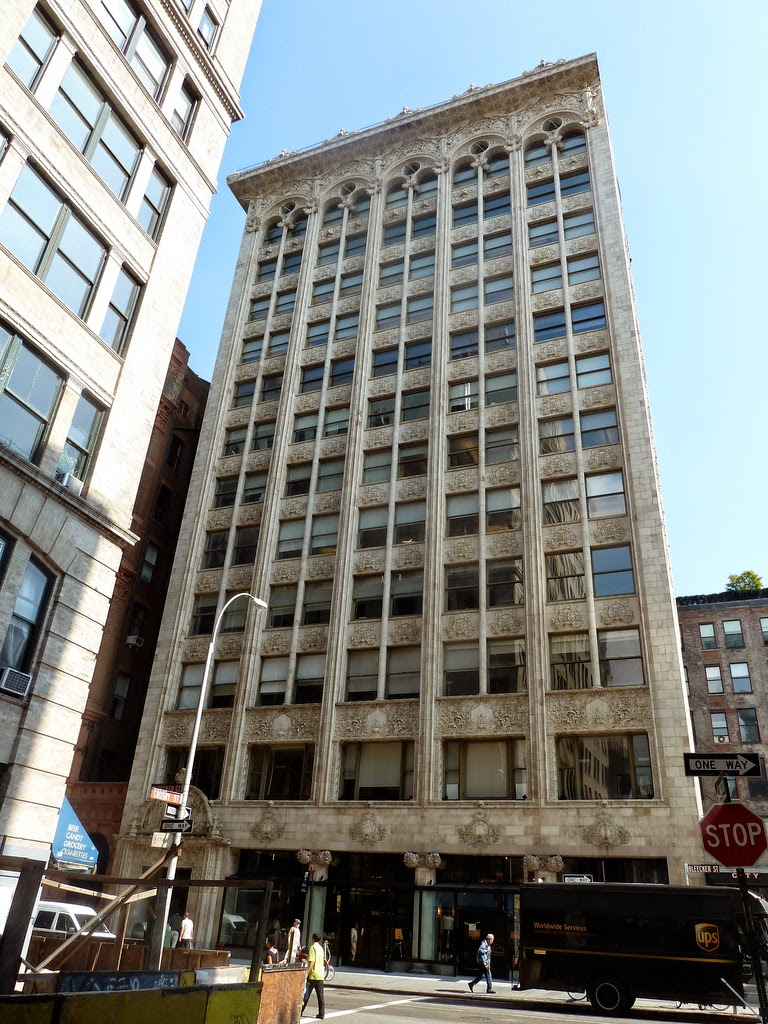 Professor Blanchard S Class Blog New York City Landmarks