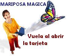Mariposa Mágica Perú