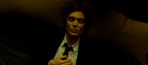 Cillian Murphy in Red Lights
