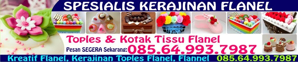 Flannel, Toples Flanel, Souvenir, Cinderamata, Sealware, Toples Tupperware