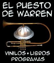 EL PUESTO DE WARREN: Discos - Revistas - Programas de mano - Libros de Les Luthiers en Venta